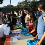 Photo Gallery: Student involvement fair draws a diverse crowd