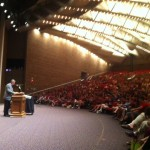 Guest Blog: &#8220;Welcome Class of 2016 (You should listen to me)&#8221; by David M. Tuttle