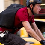 "Sunday review: ""Premium Rush"" starring Joseph Gordon-Levitt"