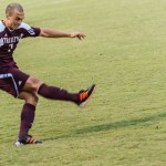 Men&#8217;s soccer remains unbeaten after west coast trip