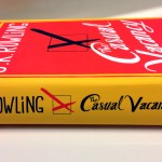 Book review: &#8220;The Casual Vacancy&#8221; by J.K. Rowling
