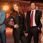 "TV review and sneak peek: ABC's ""Nashville"" a solid soap"