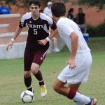 Soccer spotlights shines on Salvador native