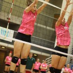 Volleyball excels at Trinity Fall Classic Tournament