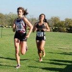 Cross country wins conference for first time ever