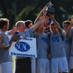 Photo Gallery: Men&#8217;s soccer wins SCAC championship