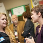 Photo Gallery: Campus Publications open house