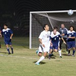 Men&#8217;s soccer advances to Sweet 16 round