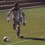 Men's soccer finishes regular season undefeated