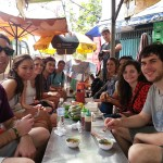 Business administration and political science departments lead trip to Vietnam