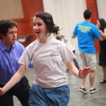 Swing dancing a way of life for Trinity dance groups