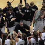 Women&#8217;s basketball continues winning streak