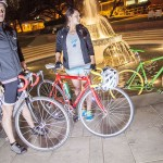Social bike rides provide outdoor outlet for students