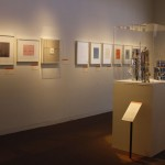 Trinity alumni artwork featured at new gallery in the San Antonio Museum of Art