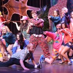 Welcome to the jungle: Spotlight 2013 displays student talent