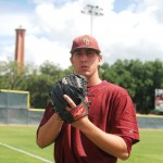 Baseball receives recognition for talent
