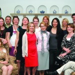 Fulbright teachers get a taste of diversity