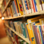 Coates Library will hold First Annual Book Collecting Contest