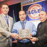 TUPD receives international award in Montreal