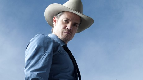 """Timothy Olyphant stars in """"Justified"""" on FX. Photo courtesy of Sony Pictures Television."""